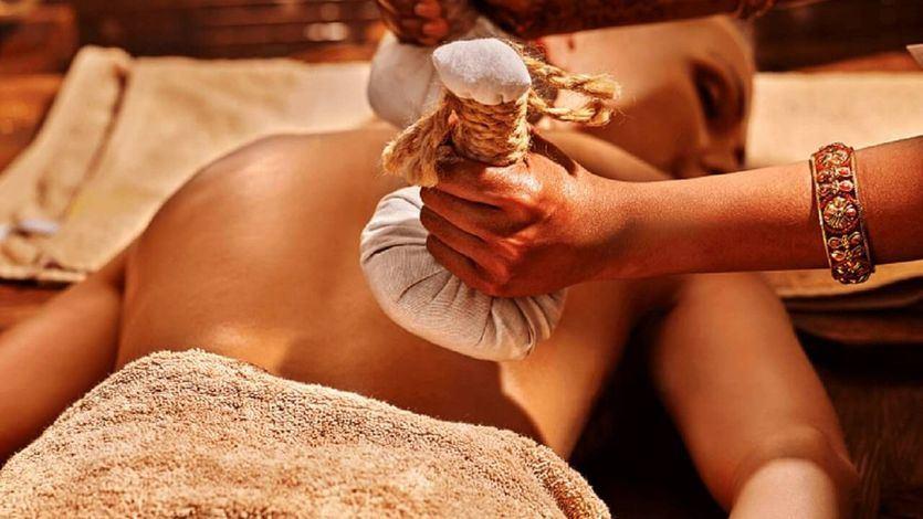 La historia: masaje desde sus origenes hasta la actualidad
