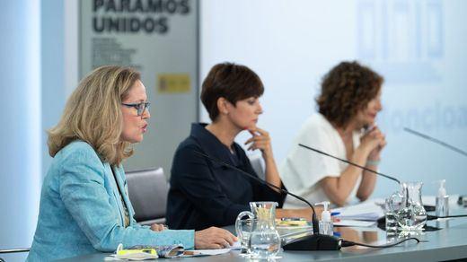 España será la economía avanzada que más crecerá en 2021 y 2022, según el FMI
