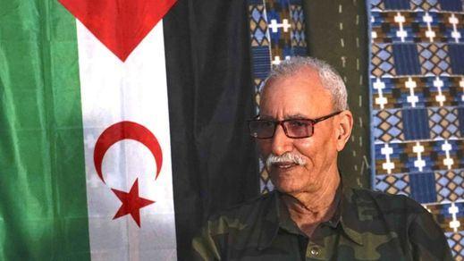 Archivada la querella contra el líder Polisario Brahim Ghali por genocidio