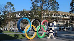 Tokio y la Villa Olímpica siguen registrando récords de contagios de coronavirus