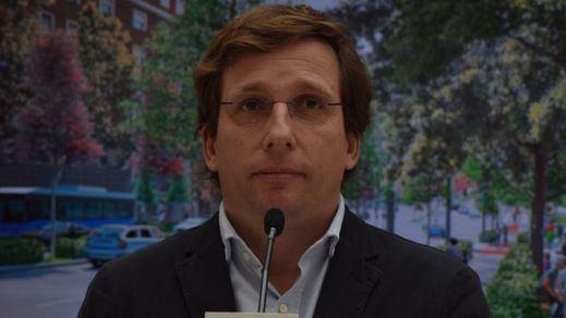 Almeida, sobre los fondos europeos: 'Todas las administraciones tenemos un problema... no sabemos absolutamente nada'