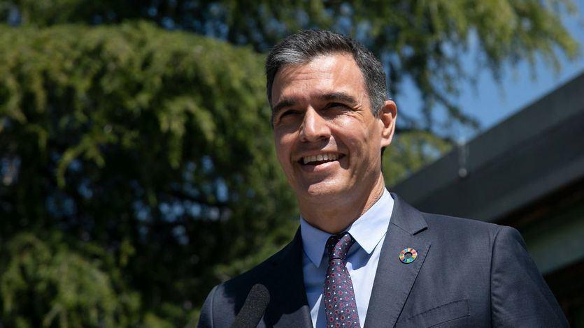 Sánchez anuncia que llegarán 3,4 millones de vacunas extras en agosto para cumplir el objetivo de vacunación