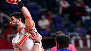 El equipo español de balonmano llega a los cuartos de final en Tokio