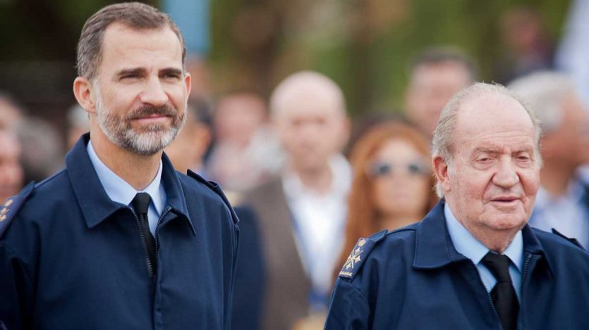 Un año de la fuga del rey Juan Carlos: ¿quién apoya hoy todavía la actitud del anterior monarca?