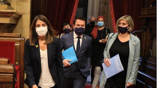 El diálogo entre el Gobierno y Cataluña avanza de nuevo: la comisión bilateral se reúne después de 3 años