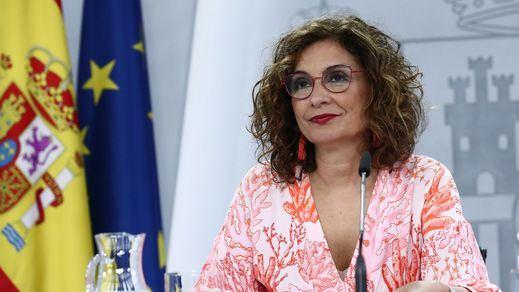El Gobierno adelanta 7.250 millones de euros a las comunidades autónomas tras la reunión con Cataluña