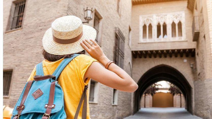 El turismo español se recupera poco a poco: junio recibió 10 veces más turistas que en 2020