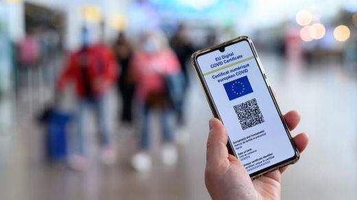 La AEPD advierte a las comunidades de que la exigencia del pasaporte covid podría vulnerar derechos