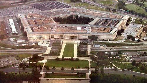 Cierran el Pentágono de Estados Unidos por un tiroteo en las inmediaciones