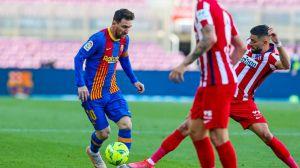 Tebas rescata el fútbol español consiguiendo un contrato de 2.700 millones