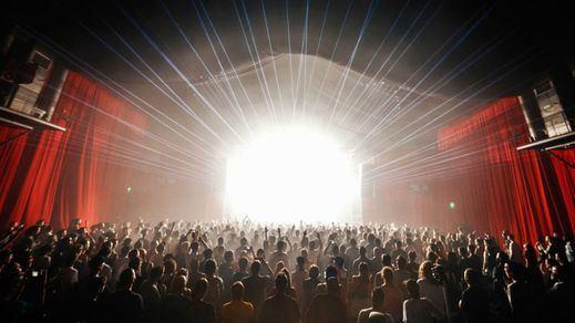 Los festivales de música de Cataluña contribuyeron al aumento de la transmisión del coronavirus