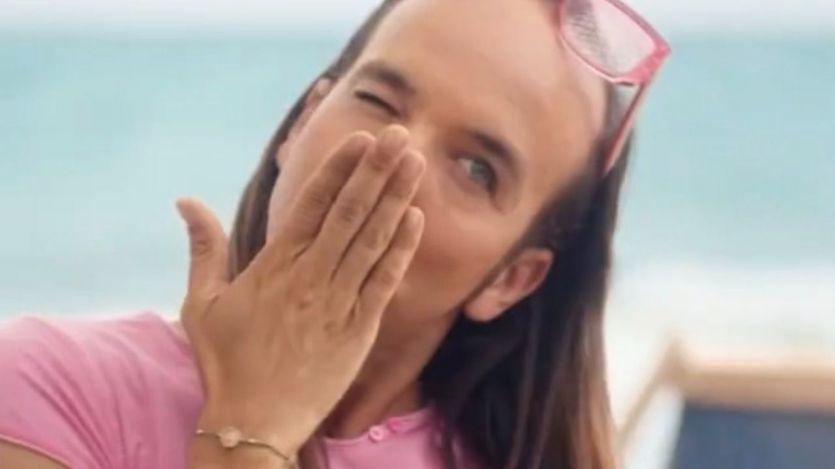 Gran polémica por el nuevo anuncio de Snickers protagonizado pot Aless Gibaja