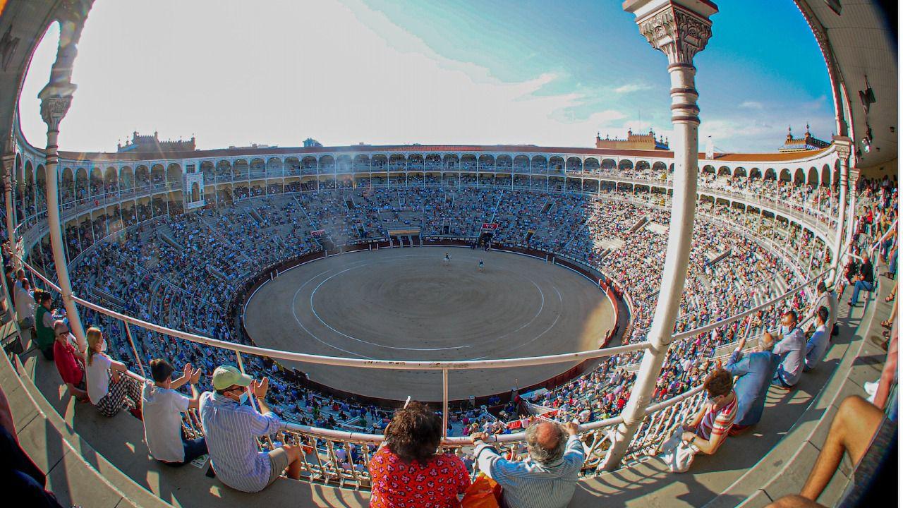 Las Ventas cierra su minitemporada con Morante y otras figuras en la Feria de Otoño