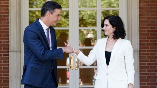 Y de repente, el nuevo debate: ¿debería Madrid pagar un impuesto especial por su capitalidad?