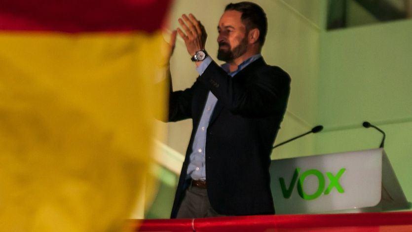 Polémica por las felicitaciones selectivas de Vox a los medallistas españoles en Tokio