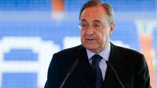 El Real Madrid emprende acciones legales contra La Liga por el acuerdo con el fondo CVC