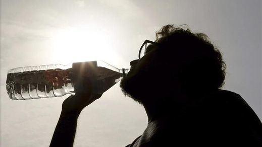 Recomendaciones sanitarias para afrontar la ola de calor