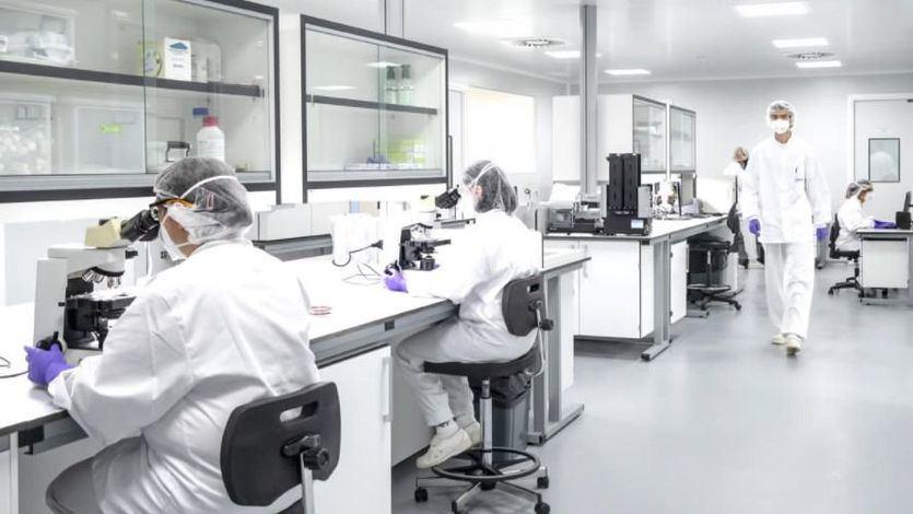 Autorizados los ensayos con la vacuna contra la covid de la española Hipra