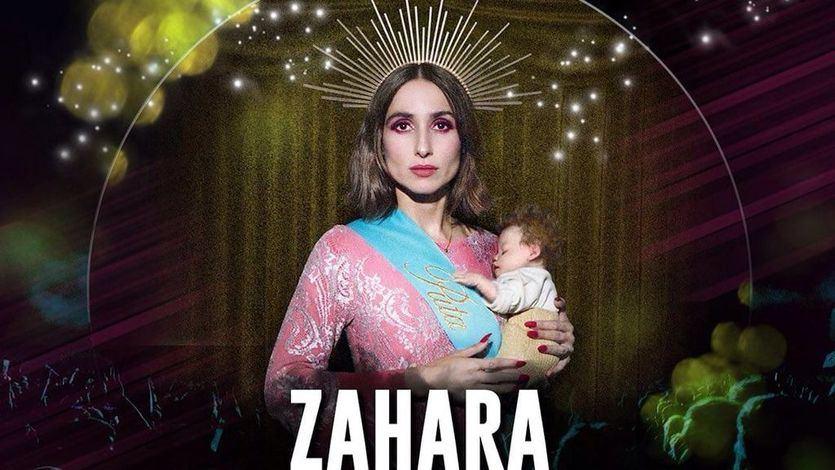 Vox se sale con la suya: el Ayuntamiento de Toledo retira el cartel del concierto de Zahara