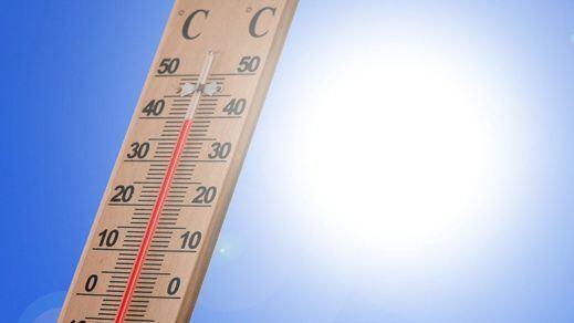 Temperaturas extremas en los países mediterráneos: Italia roza los 50 grados y Túnez los supera