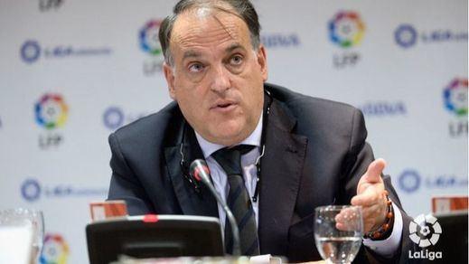 La Liga aprueba el acuerdo con CVC con 38 votos a favor y 4 en contra