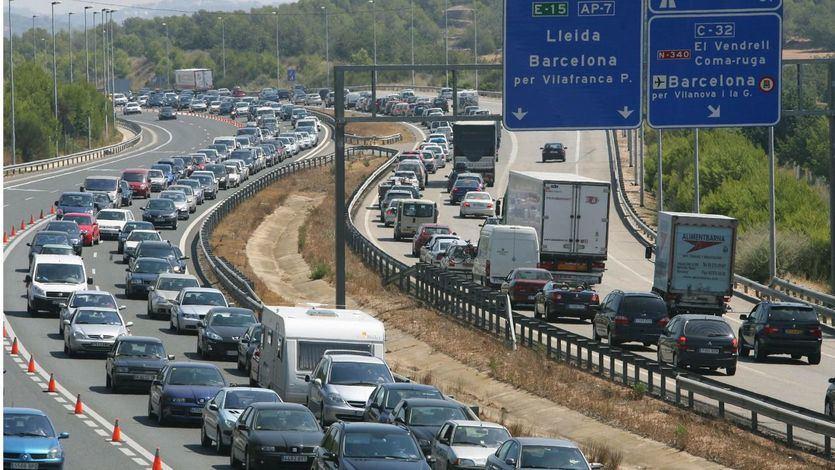 La DGT espera un aumento considerable de viajes durante el puente del 15 de agosto