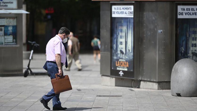 La Justicia valenciana autoriza el toque de queda y la limitación de las reuniones