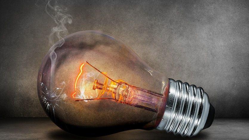 Quinto récord consecutivo del precio de la luz: 117,29 euros el megavatio hora