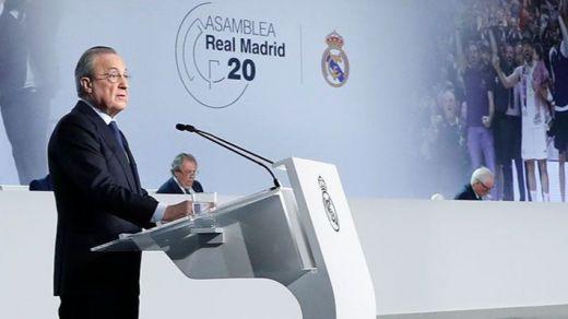 El Real Madrid desmiente el rumor de que quería dejar la Liga para jugar en la Premier inglesa
