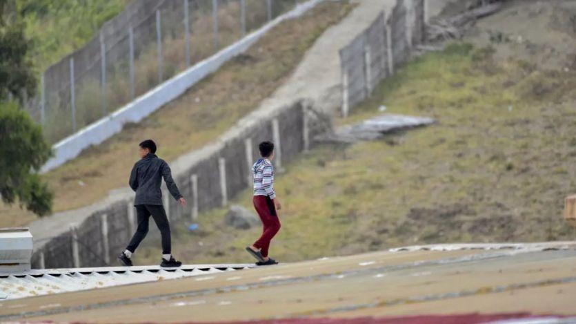 La Abogacía española exige al Gobierno el cese inmediato de las repatriaciones de menores a Marruecos