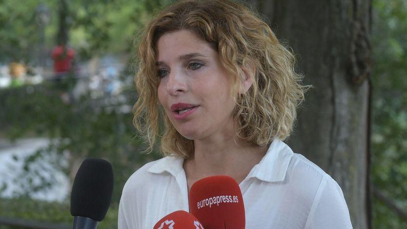 Hana Jalloul, del PSOE