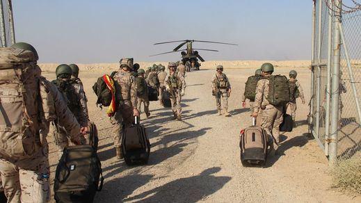 Los talibanes culminan su fácil reconquista de Afganistán y ocupan el palacio presidencial