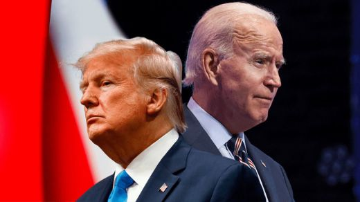 ¿Trump o Biden?: qué presidente de EEUU ha sido el responsable de la retirada de tropas en Afganistán