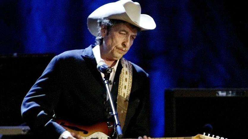 Bob Dylan, acusado de abusar de una niña de 12 años en 1965