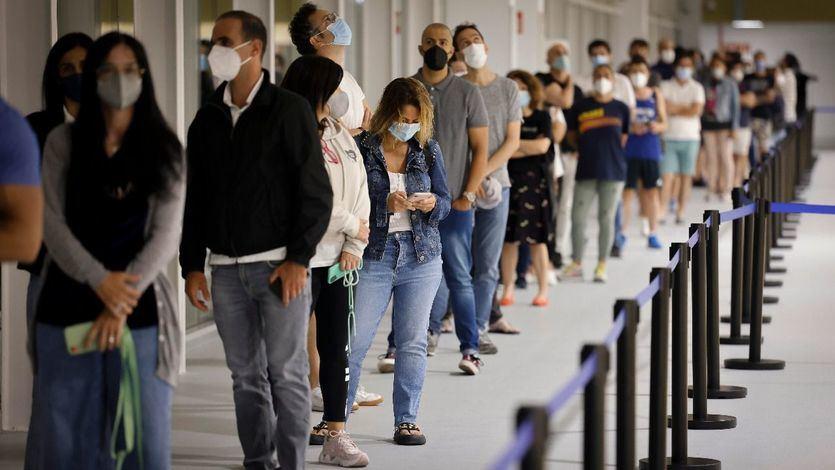 ¿Qué ha fallado para no llegar al objetivo del 70% de la población vacunada para este 18 de agosto?