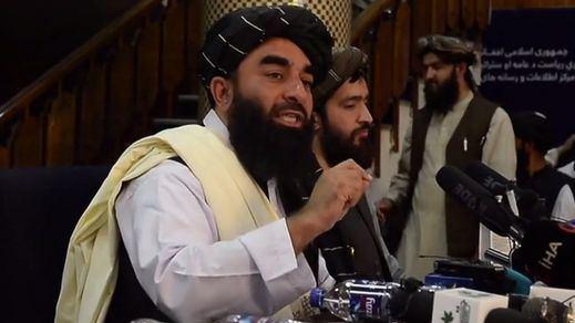 Afganistán: los talibanes prometen 'amnistía general' y respetar los derechos de las mujeres