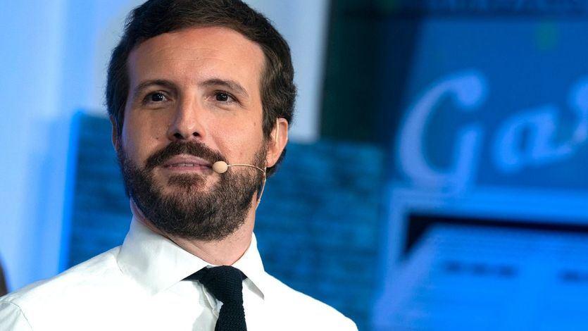 Casado pide a Sánchez que dé explicaciones sobre Afganistán y rinda cuentas en las Cortes
