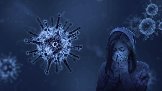 La variante delta, 'responsable' de 9 de cada 10 contagios en casi todo el país
