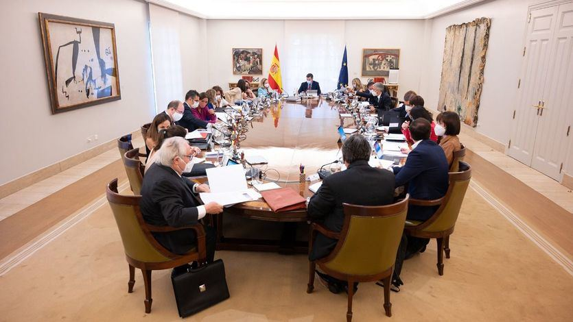 El curso político arranca en el Consejo de Ministros con la reforma de las pensiones como asunto principal
