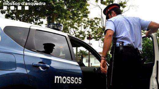 Los Mossos buscan a un padre fugado tras matar, presuntamente, a su hijo de 2 años