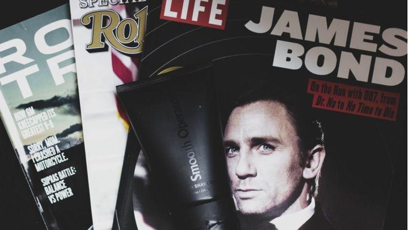 Ana de Armas, como nueva 'chica Bond'