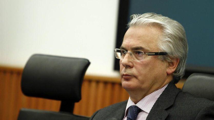 La ONU da la razón al ex juez Baltasar Garzón y concluye que su condena 'fue arbitraria' y 'sin garantías'