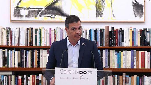 Sánchez reclama el apoyo unánime del Congreso a la reforma de las pensiones