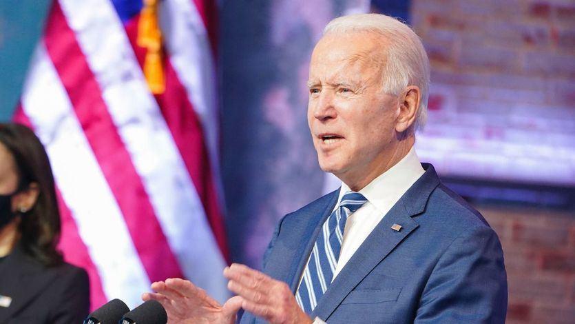 'Os vamos a cazar y os vamos a hacer pagar': el mensaje de Biden a los terroristas