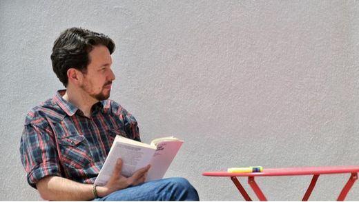 El retorno de Pablo Iglesias: tertuliano e investigador