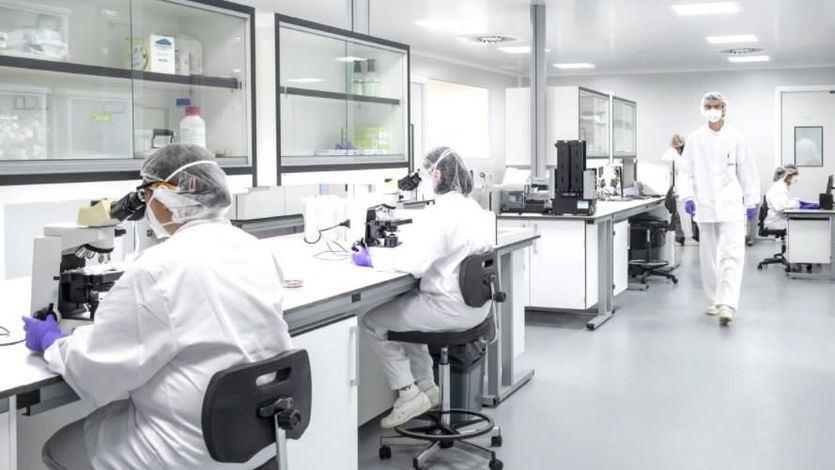 Avanza el ensayo clínico de la vacuna española contra el coronavirus