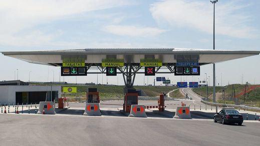 Las autopistas que eliminan los peajes a partir del 1 de septiembre