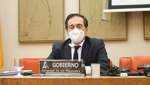 España no reconocerá al régimen talibán pero sí plantea