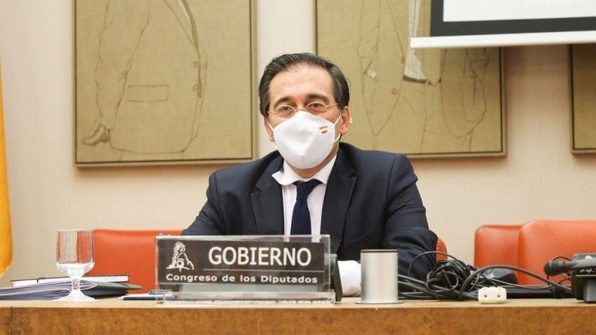 España no reconocerá al régimen talibán pero sí plantea 'contactos operativos' puntuales