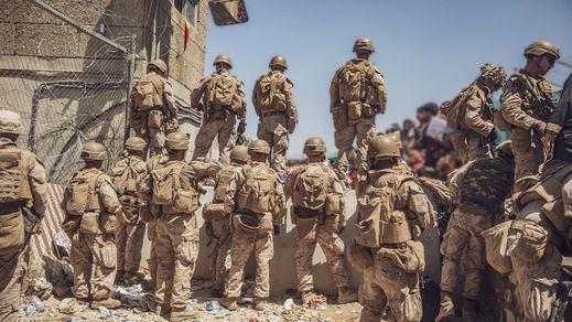 EEUU abandona definitivamente Afganistán después de 20 años y los talibanes lo celebran